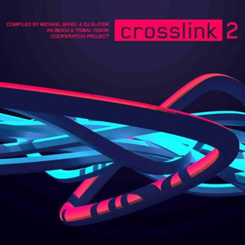 Compilation: Crosslink 2 (2CDs)