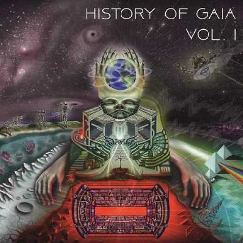 Compilation: History Of Gaia Vol. 1