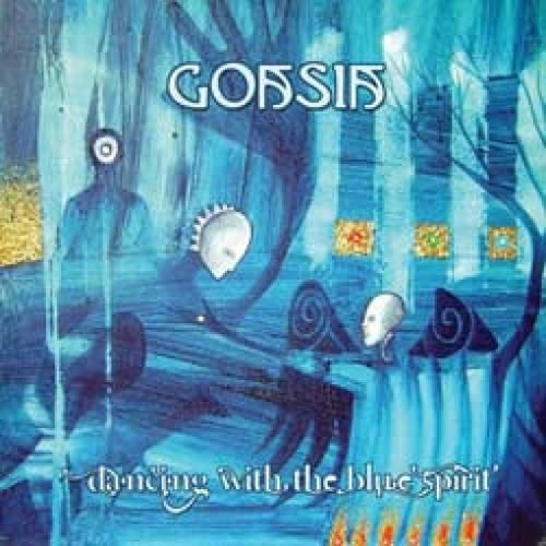 Goasia - Dancing With The Blue Spirit