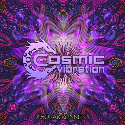 Cosmic Vibration - Solar Runner