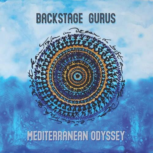 Backstage Gurus - Mediterranean Odyssey