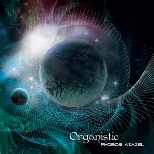 Phobos Azazel - Organistic