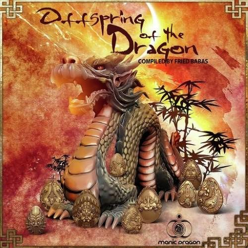 Compilation: Offspring Of The Dragon