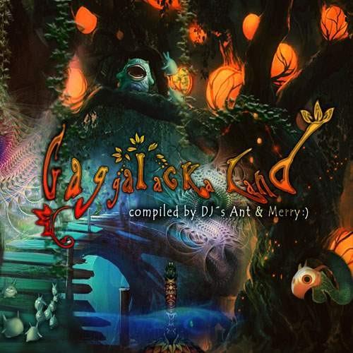 Compilation: Gaggalackaland
