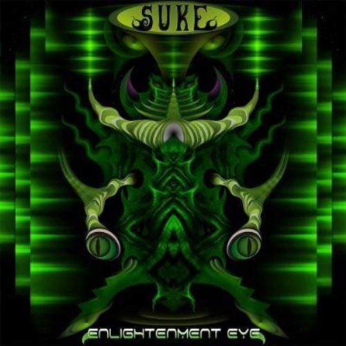 Suke - Enlightenment Eye