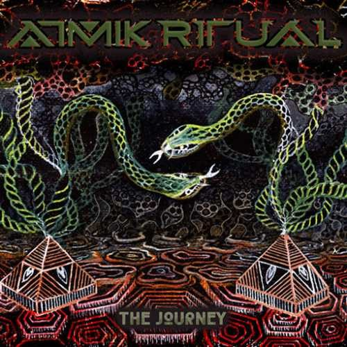 Compilation: Atmik Ritual - The Journey - Compiled by Tronix