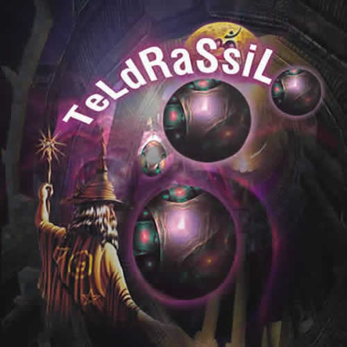 Compilation: Teldrassil (2CDs)
