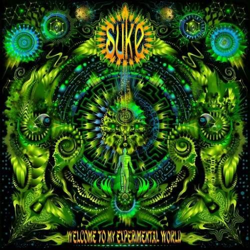 Suke - Welcome To My Experimental World