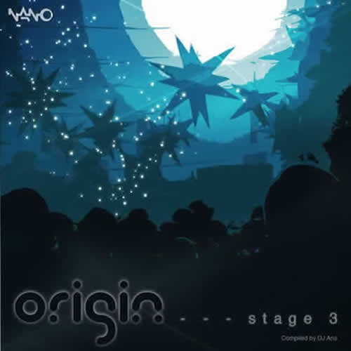 Compilation: Origin Stage 3 - Compiled by Ans