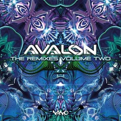 Avalon - The Remixes Volume Two