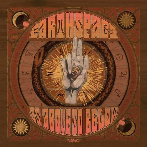 Earthspace - As Above, So Below
