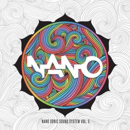 Compilation: Nano Sonic Sound System Vol.5 (2CDs)