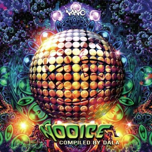 Compilation: Nooice (2CDs)