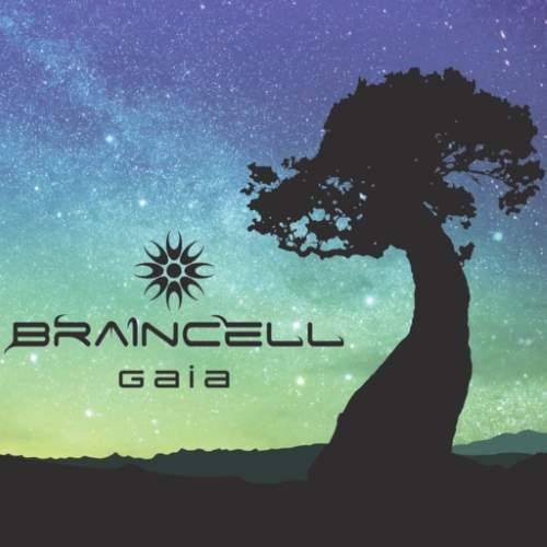 Braincell - Gaia (2CDs)