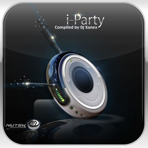 Compilation: I-Party - Compiled by Dj Xanex
