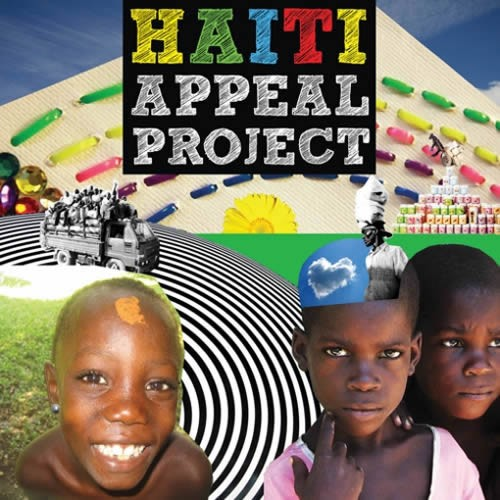 Compilation: Haiti Appeal Project (3CD)