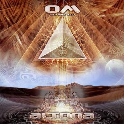 O.M. aka Ovnimoon - Altona