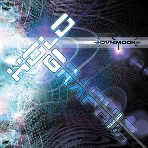 Ovnimoon - Holographic Remixes (2CD)