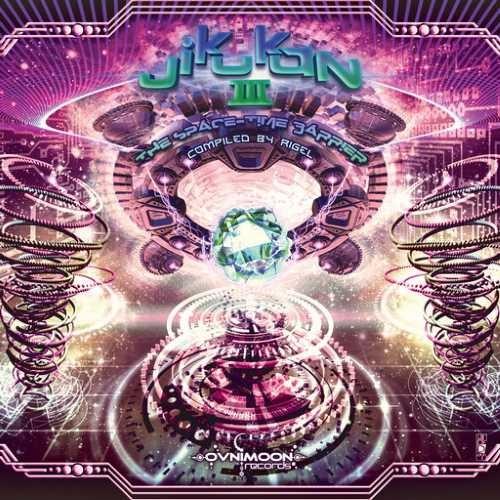 Compilation: Jikukan Vol 3 (2CDs)