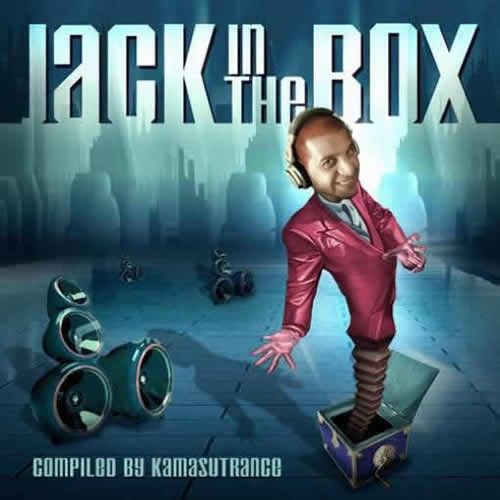 Compilation: Jack In The Box - Compiled by Kamasutrance