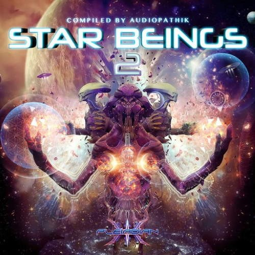 Compilation: Star Beings 2