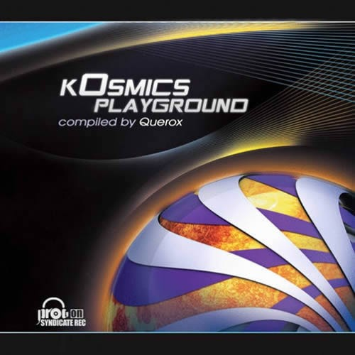 Compilation: Kosmics Playground - Compiled by Querox