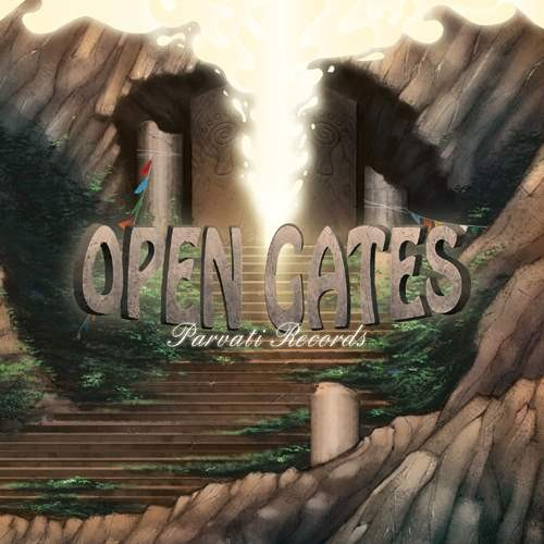 Compilation: Open Gates