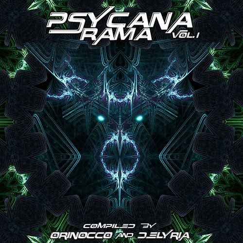Compilation: Psycana Rama Vol. I