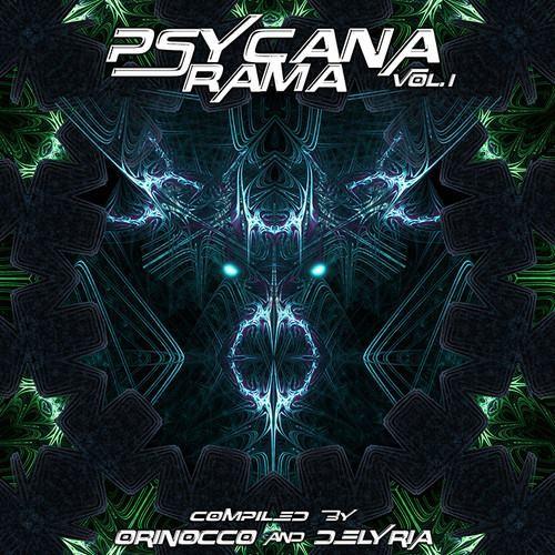 Compilation: Psycana Rama Vol. I