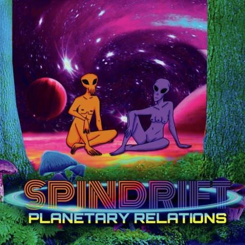 Spindrift - Planetary Relations