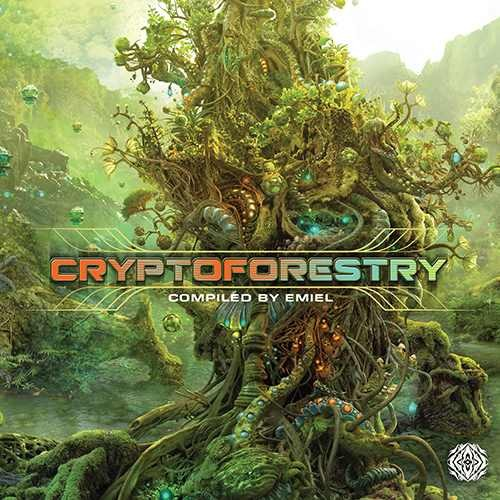 Compilation: Cryptoforestry - Compiled by Emiel