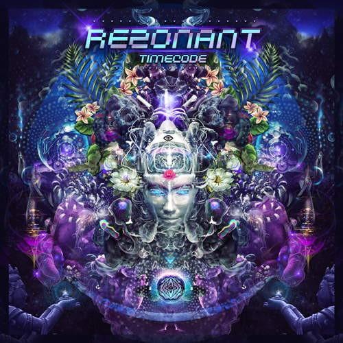 Rezonant - Time Code