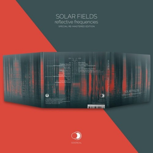 Solar Fields - Reflective Frequencies (Remastered) - 2 CDs