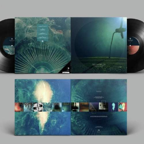 Solar Fields - Extended (Remastered) (2 Vinyl LP)