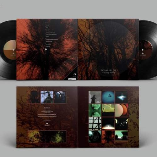 Solar Fields - Leaving Home (Remastered) (2 Vinyl LP)