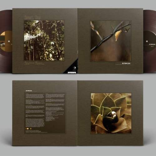 Sync24 - Comfortable Void (Remastered)(2 Vinyl LP)