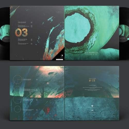 Solar Fields - Origin 03 (2 Vinyl LP)