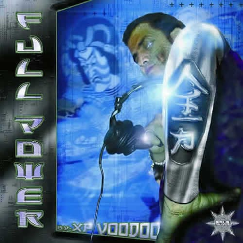 full power compiled by xp voodoo sirius records goastore com