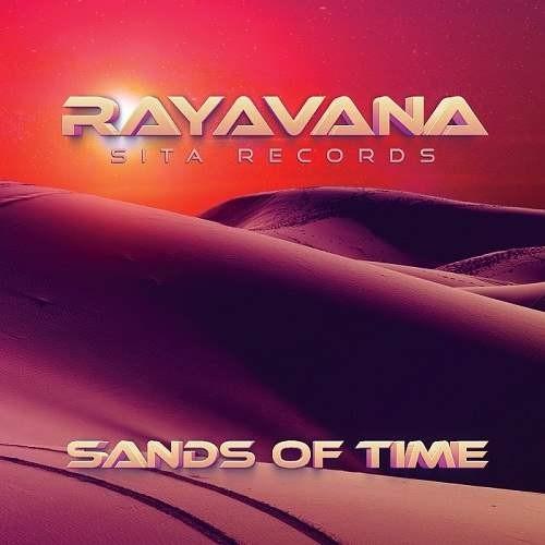 Rayavana - Sands of Time