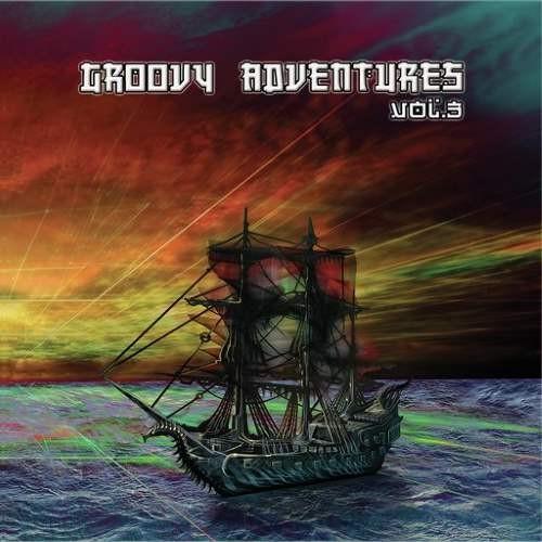 Compilation: Groovy Adventures Vol.3