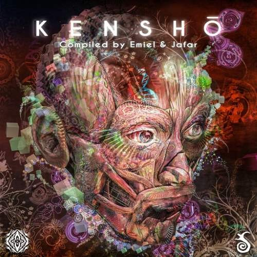 Compilation: Kensho (2CDs)