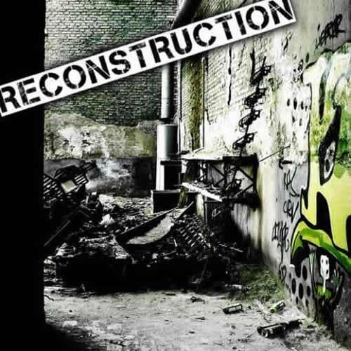 Compilation: Reconstruction