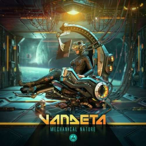 Vandeta - Mechanical Nature