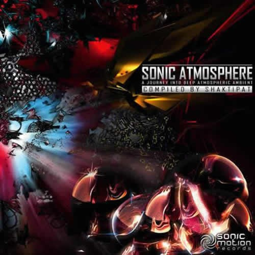 Compilation: Sonic Atmosphere