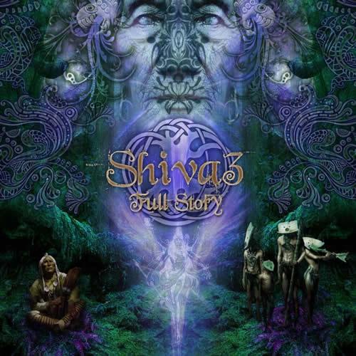 Shiva3 - Full Story