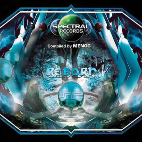 Compilation: Reborn - Compiled by Menog