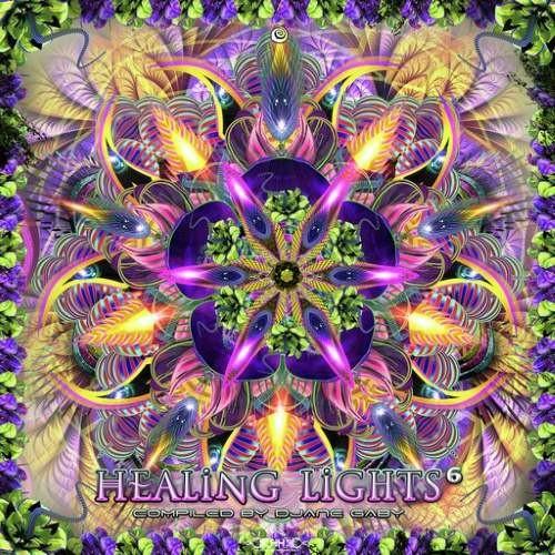 Compilation: Healing Lights 6