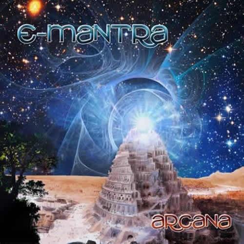 E-Mantra - Arcana