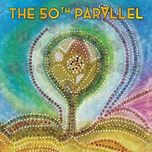 Compilation: The 50th Parallel (2CDs)