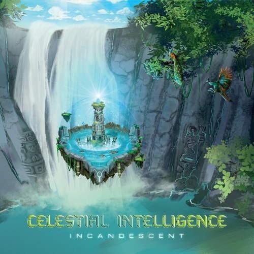 Celestial Intelligence - Incandescent